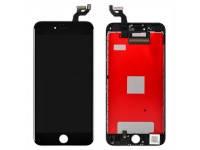 Дисплей iPhone 6S Plus (5.5) с тачскрином в сборе черный, высокое качество