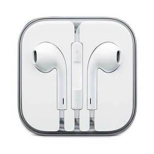 Original Наушники + ДУ Apple EarPods