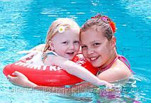 Круг для плаванья детский Swim Trainer, фото 3