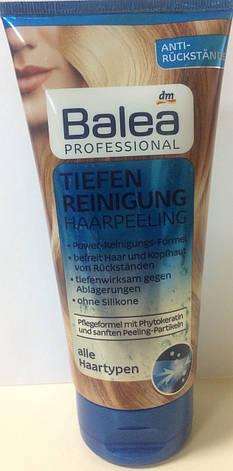 Кондиционер для волос Balea Tiefen Reiningun Haarpeeling 200ml, фото 2