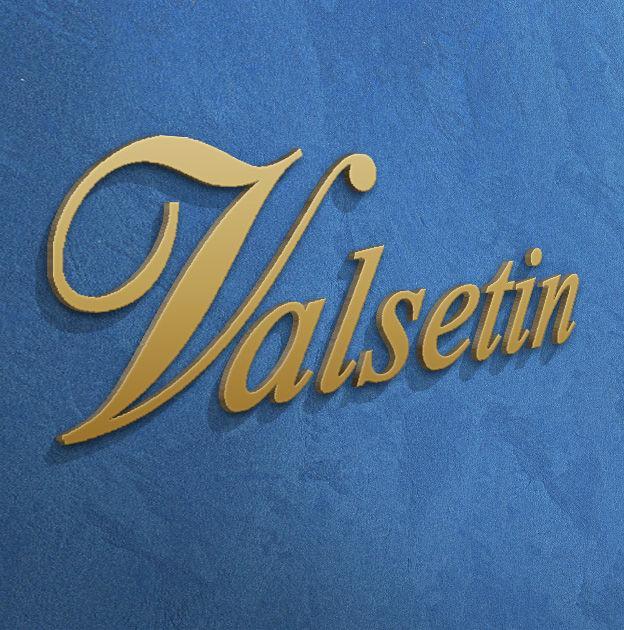Штукатурка VALSETIN . Valpaint