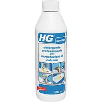 Средство для чистки ванной и туалета универсальное HG 500 мл