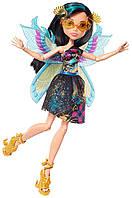 Кукла Монстр Хай Клео де Нил Monster High в саду