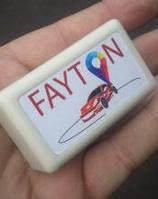 Автономный GPS Трекер (Маяк) FAYTON F5