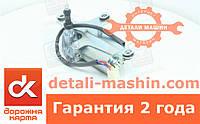 """Мотор дворников задний ВАЗ 2112 """"ДК"""" моторедуктор стеклоочистителя моторчик 114.6313-100"""