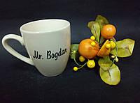 Чашка Богдан