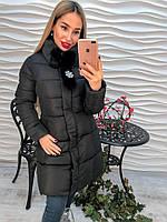 Пальто элегантное и очень красивое!!!