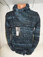 Свитер зимний Lee'Ecosse пол-замка, модель № 30201 005/ купить оптом свитер зимний