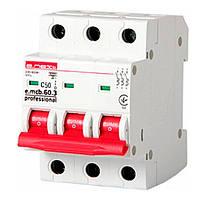 Автоматический выключатель E.Next p042036/50А N30334036