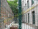Прочная заборная сетка для спортивных площадок, фото 5