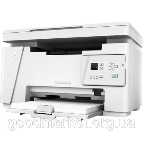 МФУ HP LaserJet Pro MFP M26A (T0L49A), фото 2