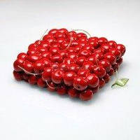 Силиконовая форма Cherry 17*17 см  Италия - 06060