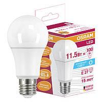 Лампа светодиодная Osram 11.5w\865