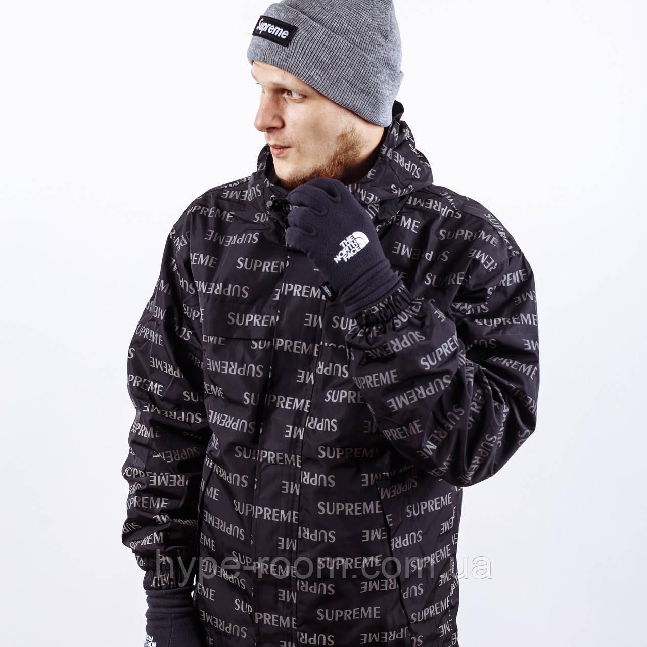 cb9f8013d80c Рефлективная Куртка Supreme Реплика, цена 1 630 грн., купить в ...