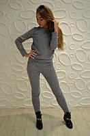 Женский спортивный костюм ангора софт оптом