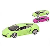 """Автопром  68253А """"Lamborghini Gallardo"""" 1:26"""