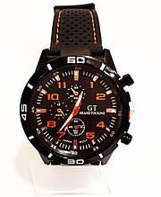 Часы молодежные мужские GT-200 Оранжевый