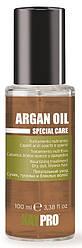 Argan Oil SpecialCare Жидкие кристаллы с маслом Аргана