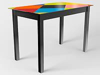 Стол деревянный MyTable-Art черный (Comfy Home TM)
