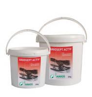 Аниосепт актив – средство для ДВУ, ПСО и холодной стерилизации изделий