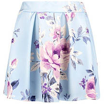Новая цветочная юбка Boohoo, фото 3