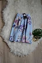 Новая цветочная юбка Boohoo, фото 2
