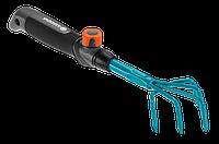 Культиватор для прополки ручной 7см ergo