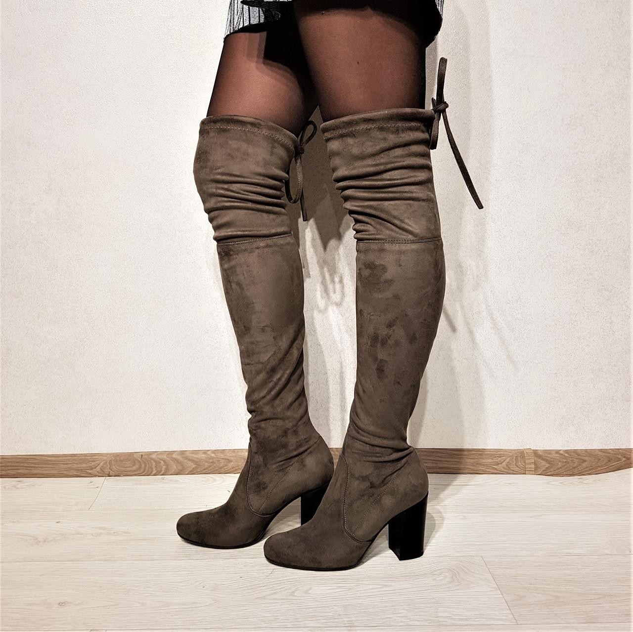 3d68257bc Итальянские женские сапоги чулки от ТМ nila&nila - Интернет магазин