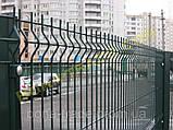 Панельные заборные сетки, фото 8