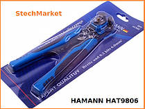 Стриппер HARTMANN 0,2–6 мм² и 0.05–0.2 мм²