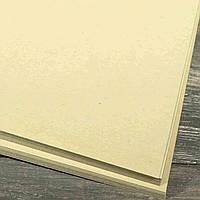 Картон цветной двухсторонний 50х35 см, плотность 200г/м2 (упаковка 100 листов) № 025