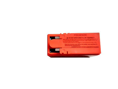 Аккумулятор 12V 2,3А гелевый, Honda (оранжевый), фото 2