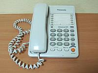 Телефон стационарный Panasonic KX-TS2363 RUW