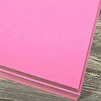 Картон цветной двухсторонний 50х35 см, плотность 200г/м2 (упаковка 100 листов)