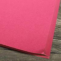 Картон цветной двухсторонний 50х35 см, плотность 200г/м2 № 004