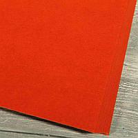 Картон цветной двухсторонний 50х35 см, плотность 200г/м2 (упаковка 100 листов) № 002