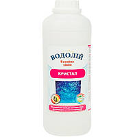 Средство для борьбы с водорослями Кристалл Vodnar 1 л N10601151