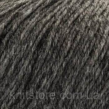 Пряжа Vita Cashеmere Серый