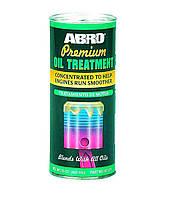 Присадка в двигатель Abro Premium