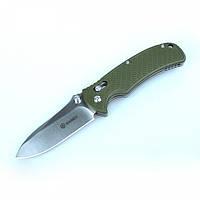 Нож Ganzo G726M, зеленый