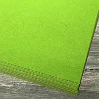 Картон цветной двухсторонний 50х35 см, плотность 200г/м2 № 005
