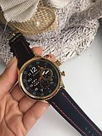Водонепроницаемые армейские часы AMST AM3003