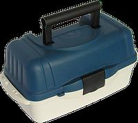 Ящик рыбацкий AQUATECH-2702, 2-полочный