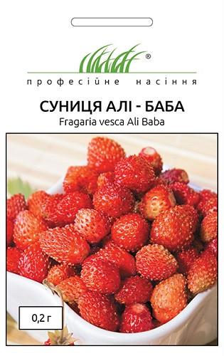 Семена земляники Али-Баба 0,2 г, Hем Zaden