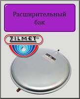 Расширительный бак Zilmet 6 L 392 мм для котлов