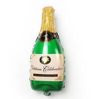 Шар воздушный Шампанское 70 cm