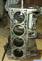 Блок 406 двигателя ГАЗель