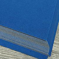 Картон цветной двухсторонний 50х35 см, плотность 200г/м2 (упаковка 100 листов) № 018