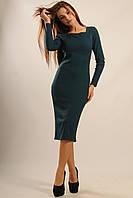 Женское трикотажное платье БЕТТИ БРИЗ ТМ Ри Мари  42-52 размеры