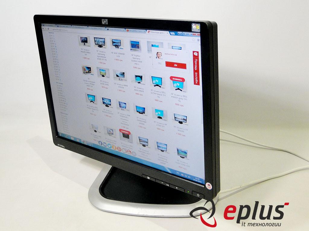 ECRAN HP L1908W DRIVERS FOR MAC